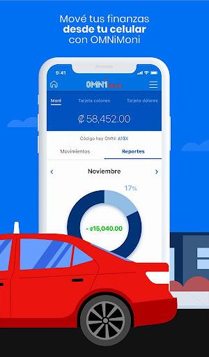 OMNi: La Su00faper App de Costa Rica 5.1.5283 Screenshots 2