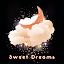 Fantasy Wallpaper Sweet Dreams Theme
