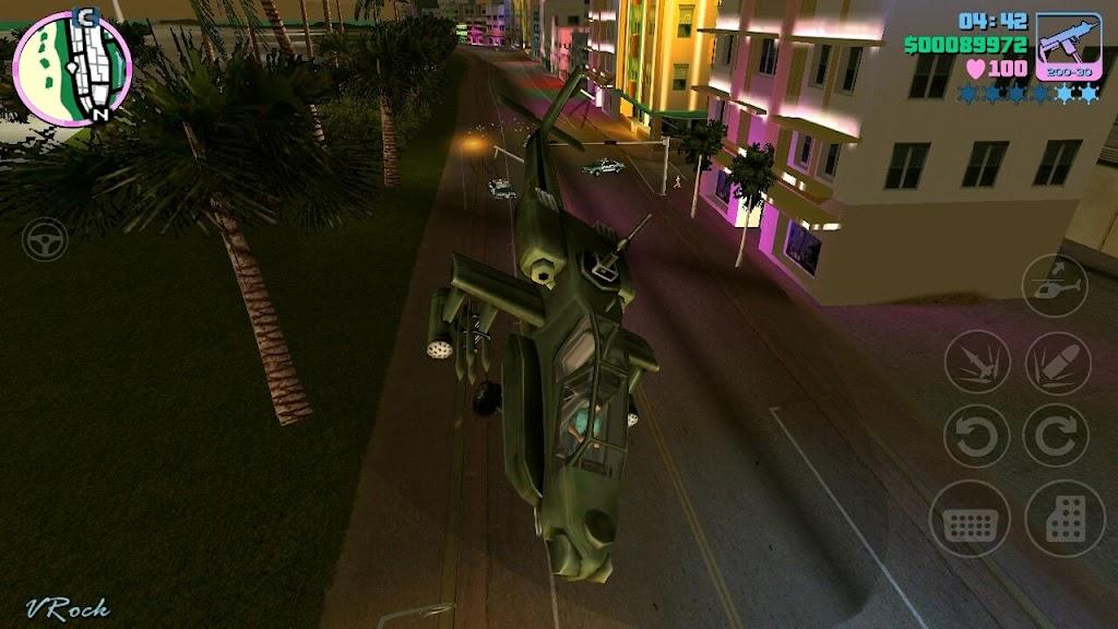 Grand Theft Auto: Vice City poster 2