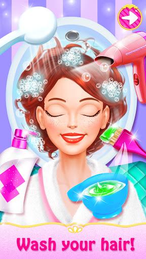 Spa Day Makeup Artist: Salon Games 1.1 screenshots 17