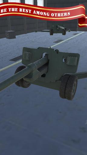 Tanki USSR Artillery Shooter - Gunner Assault 2 modavailable screenshots 4