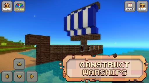 Exploration Craft screenshots 5