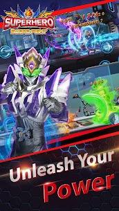 Superheroes Fight: Sword Battle MOD APK 1.0.6 (High DMG) 2