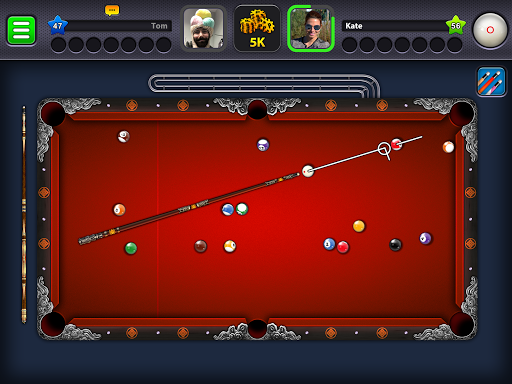 8 Ball Pool goodtube screenshots 14
