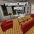 Furnicraft Mod