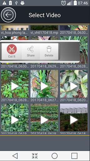 MP4 Video Cutter 5.0.4 Screenshots 14