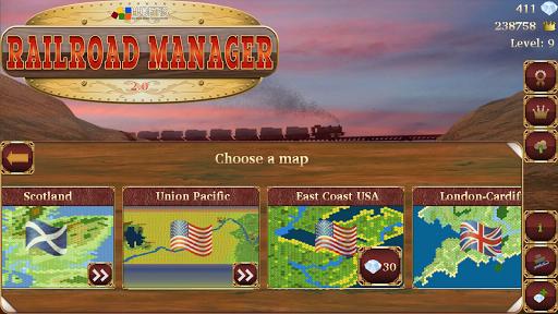 Railroad Manager 3  screenshots 8