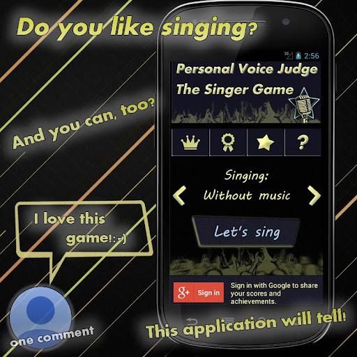 Personal Voice Judge 2.81.180430 screenshots 7
