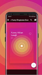 Funny Ringtones Free Download