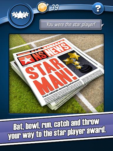 New Star: Cricket 1.19 screenshots 11