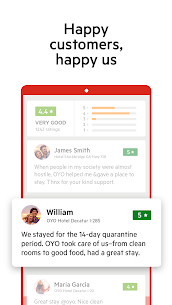 OYO: Travel & Vacation Hotels | Hotel Booking App 5