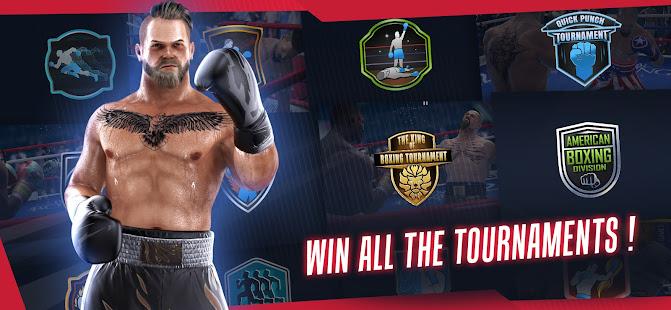 Real Boxing 2 1.13.4 Screenshots 16