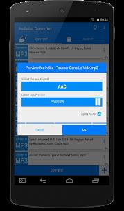 All Video Audio Converter PRO Cracked APK 4