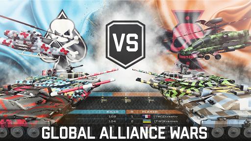 Massive Warfare: Helicopter vs Tank Battles 1.54.205 screenshots 8