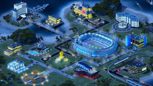 Athletics Mania: Track & Field Summer Sports Game Apkfinish screenshots 5