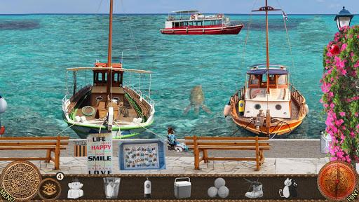 Hidden Island: Finding Hidden Object Games Free screenshots 4