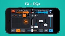 Cross DJ Free - dj mixer appのおすすめ画像5