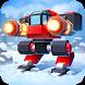 MechCom 3 - 3D RTS - Androidアプリ