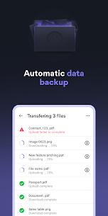 NordLocker  encrypted cloud storage for your files Apk Download 2021 3