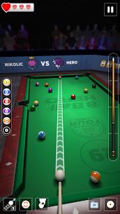Baixar 8 Ball Hero MOD APK 1.18 – {Versão atualizada} 2