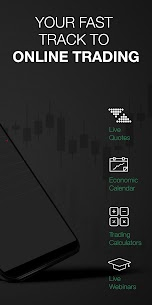 HF – CFDs on Forex, Gold, Stocks, Indices and more Apk 2