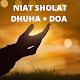 Niat Sholat Dhuha dan Doanya per PC Windows