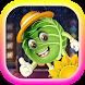 Kavi Escape Game - Amusing Green Cabbage Escape