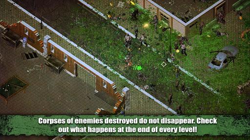 Zombie Shooter - Survive the undead outbreak Apkfinish screenshots 11
