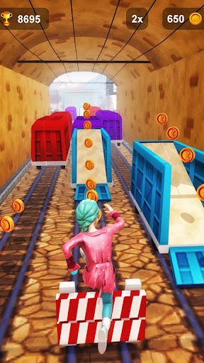 Royal Princess Subway Run 1.11 screenshots 4