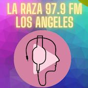 La Raza 97.9 Fm Los Angeles Radio Online App Live