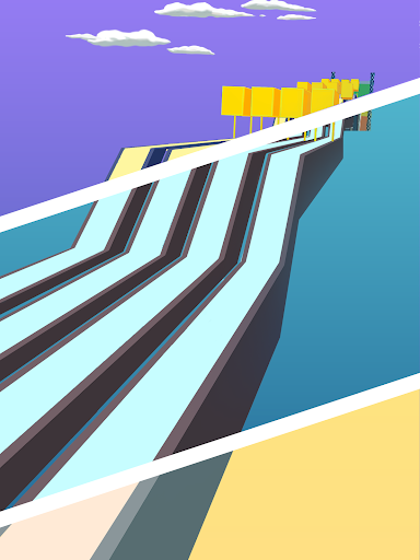 Wheels Run 3D 1.3.5 screenshots 3