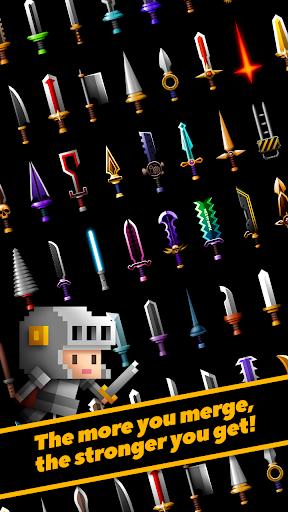 Raising Infinite Swords 1.1.2 screenshots 3