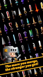 Raising Infinite Swords Mod Apk (God Mode/Unlimited Boxes) 3