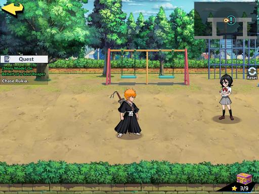 Bleach: Immortal Soul 1.4.03 screenshots 16