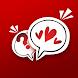 낯선사람과의 대화 - 랜덤채팅 , 채팅