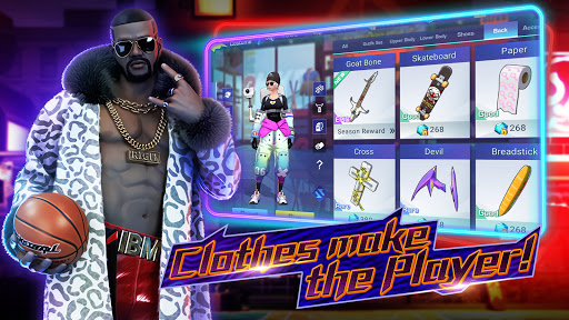 Basketrio: Back in the Game  screenshots 2