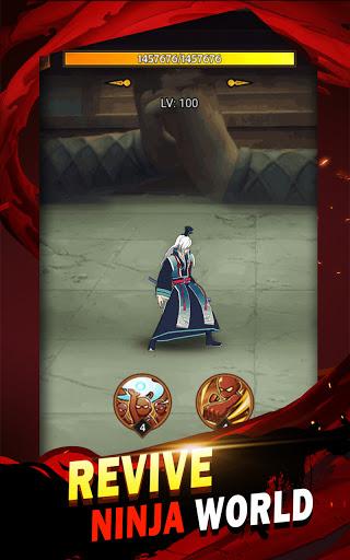 Ninja Glory 2.0.3 screenshots 1