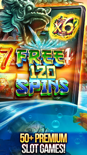 Slots Casino - Hit it Big 2.8.3801 screenshots 2