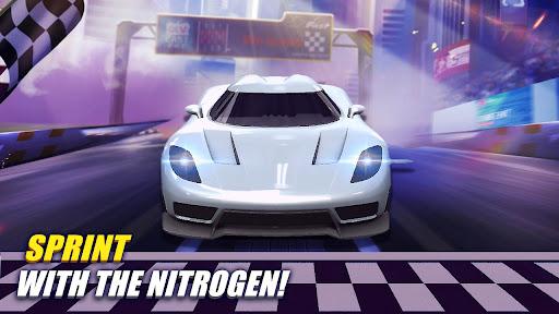 Speed Car Racing - New 3D Car Games 2021 screenshots 3
