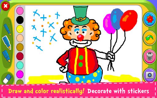 Magic Board - Doodle & Color 1.36 screenshots 1