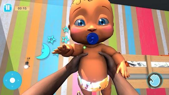 Mother Life Simulator Game 6