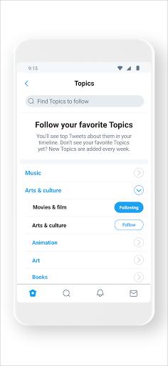 Twitter screenshots 3