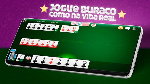 Buraco Online - Mano a Mano 104.1.37 screenshots 3