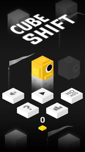 Code Triche Cube Shift - Tap Fast APK MOD (Astuce) screenshots 1