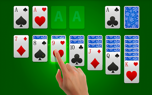 Solitaire Play - Classic Free Klondike Collection  screenshots 22