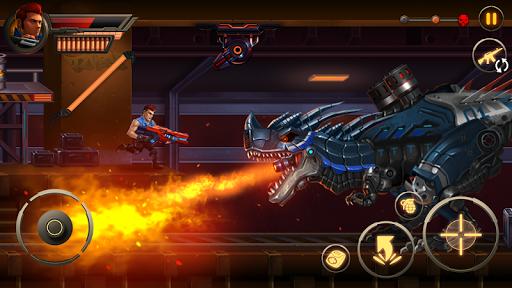 Metal Squad: Shooting Game 2.3.1 screenshots 20