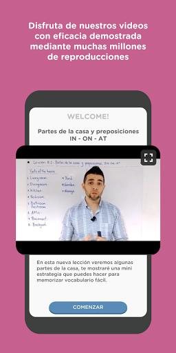 Ingles Facil 2.0.21 screenshots 3