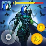 Clicker 2021 Idle RPG: Juggernaut Champions