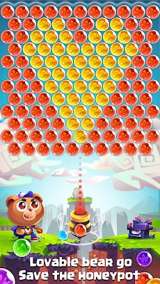 Bubble Shooter:Eliminate Magic  Puzzle Passのおすすめ画像4