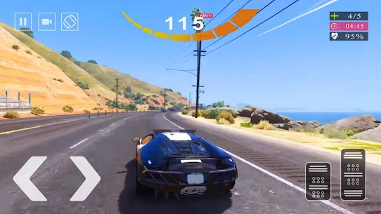 Police Car Simulator 2020 – Police Car Chase 2020 2